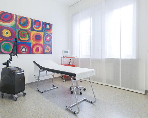 Clinica Del Viso, Chirurgia Estetica, Christophe Buratto, Chirurgo Plastico, Milano